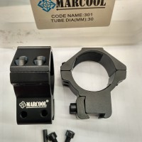 Mounting Marcool OD 30mm Rell Angin 3/8 Pendek
