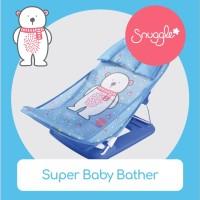 Crown Baby Bather Snuggle / Kursi Mandi Lipat Bayi