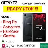 Oppo F7 Ram 4/64GB Garansi Resmi New