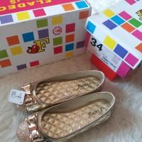 sz 34 flat shoes merk Fladeo