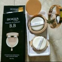Bioaqua gold