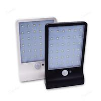 Lampu Taman / Lampu Tembok / Lampu jalan LED Solar Power No With Pole