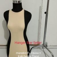 Manekin Full Busa