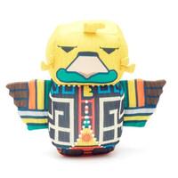 Boneka Maskot Asian Games Bhin 2018 Totem