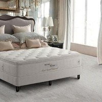 King Koil Mattress GRAND DIAMOND - Super King (200x200)