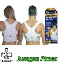 Alat Penegak Punggung | Posture Sport Power Magnetic