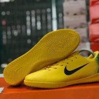Futsal Nike Mercurial Vapor XII Heritage IC - Yellow Green