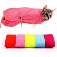 Bag Pet Alat Groming Kucing Multy Fungsi