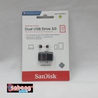 Flashdisk SANDISK 32GB OTG 3.0 - Memory SANDISK 32GB OTG 3.0