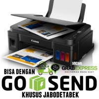 Printer Canon G2010 All in One G 2010 pengganti G2000