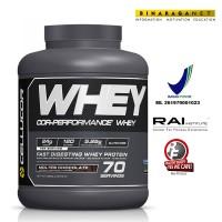 Cellucor Whey Cor Performance 5Lbs Molten Chocolate