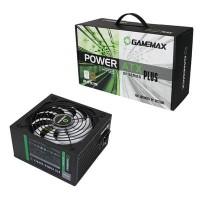 Gamemax GP650 PSU 650 Watt 80+ Bronze