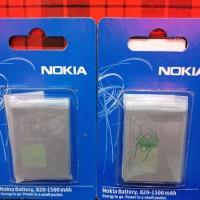 Batre Nokia 5310 Baterai Nokia BL-4S Battery Nokia BL4S