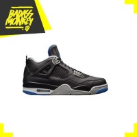 AIR JORDAN 4 RETRO MOTORSPORTS ALTERNATE - 10.5