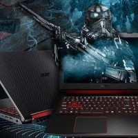 Laptop Notebook Acer Predator Nitro 5 (AN515-52) Core i7-8750H/8GB/1TB
