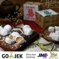 PAKET HEMAT Mochi Sukabumi Kacang dan Polos Made by Order