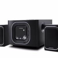 Simbadda Speaker CST 2700 N+