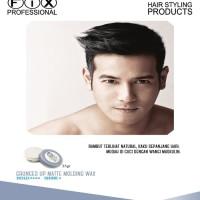 [ Hair Wax / Pomade ] Fix Professional Grunged Up 25gram Original 100%