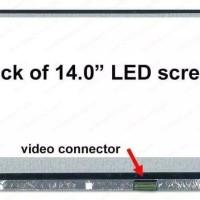 Layar LCD LED Laptop Asus X455 X455L X455LA X455LB X455LD X455LF X455L