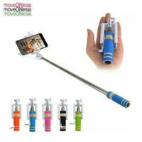 Tongsis Kabel Mini dan Cute / Mini Cable Monopod