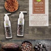 Bali Ratih Hand&Body Lotion - Chocolate - Perawatan Pelembab Badan