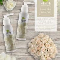 Bali Ratih Hand&Body Lotion - White Rose - Perawatan Pelembab Kulit