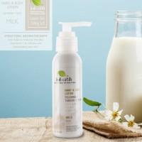 Bali Ratih Hand&Body Lotion - Milk - Perawatan Pelembab Kulit Wangi