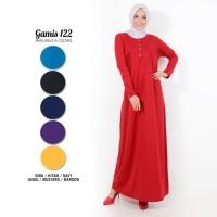 PROMO Belle Fashion Baju Big Size XL Gamis Murah Wanita Muslim122