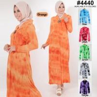 PROMO Belle Fashion Baju Big Size XL Gamis Maxi Dress Murah Wanita