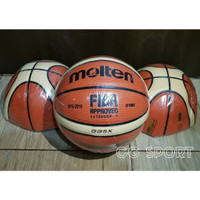 Bola basket Molten GG5X IMPORT