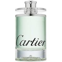 Parfum Cowok Ori Cartier Concentree 100ml Parfume Original Reject