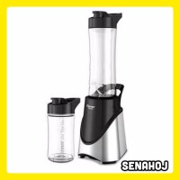 COSMOS CB-522 On The Go Personal Blender - Hitam