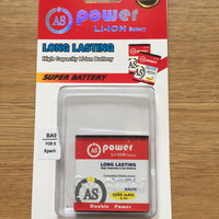 Baterai AS power for Sony (BA-950)