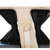 Pelindung Panas Tirai Tabir Surya Kaca Mobil Anti UV