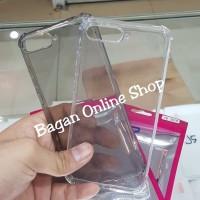 Huawei Y6 2018 Ume Big Bang Anti Crack Soft Case