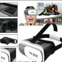 VIRTUAL 3D VR BOX 2/KACAMATA 3D Limited