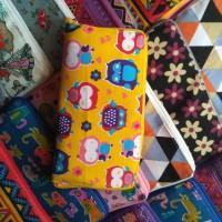 tas lipat kanvas souvenir shoping bag ramah lingkungan spunbond