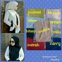 Hijab hodie b.c.x