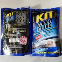 Kit Wiper Fluid Pouch 400ml