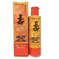 Metal Fortis shampo 200ML Original