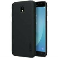 Hard Case Nillkin Original Samsung J7 Pro J7 2017 &;HITAM;
