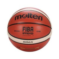 SALE BOLA BASKET MOLTEN GG6X MADE IN THAILAND FIBA(FREE PENTIL JARING)
