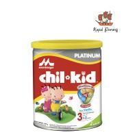 Chil Kid Platinum Vanilla Moricare 800gram