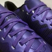 Sepatu Bola - Soccer Nike Mercurial Vapor Xi Purple Black Orange - Fg