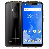 ULEFONE ARMOR 5 IP68 Waterproof Android 8.1 4/64Gb NFC Face ID