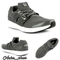 Sepatu sneakers running eagle broklyn