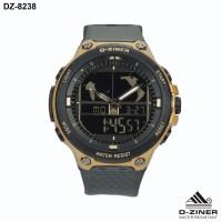 Terbaru Jam Tangan Pria D-ZINER Original 8238 SERIES #5