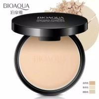Bioaqua compact powder