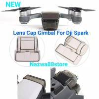 Lens Cap Gimbal For Dji Spark Aksesoris Drone