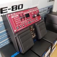 Efek Gitar BOSS RC30 Loop Station ( Boss RC 30 ) Efek Pedal
